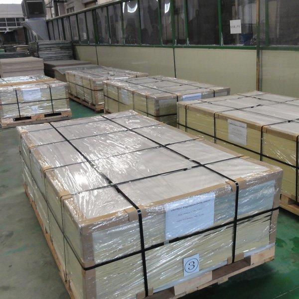 Aluminum core board KW-1015