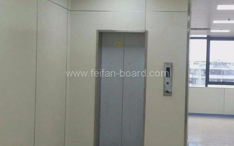 Project hospital elevator