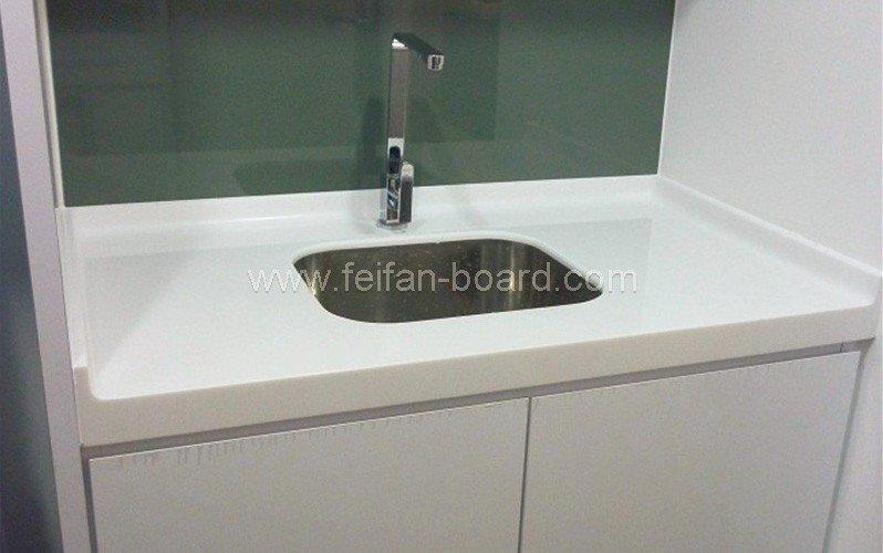 Project Bathroom & kitchen case